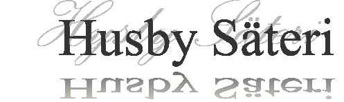 Husby S�teri - S�DERK�PING